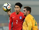 Đánh bại U23 Australia, U23 Hàn Quốc gặp U23 Malaysia ở tứ kết