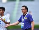 """Giống Nhật Bản, Malaysia chơi """"chấp tuổi"""" các đối thủ ở giải châu Á"""