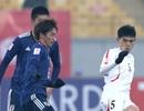 U23 Nhật Bản giành ngôi đầu bảng, U23 Thái Lan thua cả 3 trận