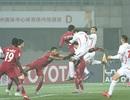 Thắng sát nút U23 Palestine, U23 Qatar vào bán kết giải châu Á