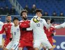 U23 Hàn Quốc bị U23 Syria cầm hoà đầy thất vọng