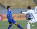 Thua U23 Nhật Bản, U23 Thái Lan chính thức bị loại