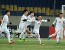 Tuyển thủ U23 Việt Nam nói gì sau chiến tích lịch sử vào chung kết?