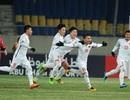 Quang Hải và các tuyển thủ U20 trưởng thành quá nhanh ở U23 Việt Nam