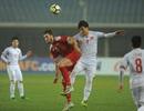 U23 Việt Nam mất Văn Hậu, Tiến Dũng trận gặp U23 Iraq?