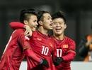 Thiện chiến ở các tình huống cố định, U23 Việt Nam tự tin đấu Qatar