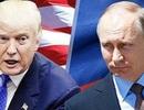 """Vũ khí """"chân không"""" bí mật của Putin trong thế giới G-Zero"""