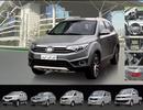 Hãng xe Triều Tiên ra mắt ô tô con thế hệ mới tương tự xe Nhật, Mỹ