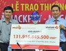Người Việt tấp nập mua xổ số, Vietlot thu về hơn 3.800 tỷ đồng năm 2017
