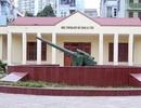 Hà Nội: Thanh tra toàn diện Dự án Cải tạo di tích Pháo đài Xuân Tảo!