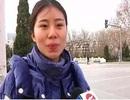Cô gái bị bỏ rơi lên sóng truyền hình để mời cha mẹ ruột tới dự hôn lễ