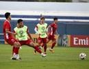 """Huy Hùng chỉ ra """"tử huyệt"""" của đội tuyển Việt Nam trước trận gặp Jordan"""