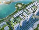 Khai Sơn Town được thi công tích cực đón Tết 2019