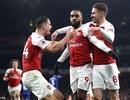 Arsenal 2-0 Chelsea: Chiến thắng xứng đáng