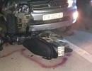 Vụ Fortuner tông phó trạm y tế tử vong: Bố vợ xác nhận con rể gây tai nạn