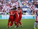 """HLV Park Hang Seo: """"Tuyển Việt Nam không thắng may mắn, mà rất xứng đáng"""""""