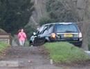 Chồng Nữ hoàng Anh, 97 tuổi, bị cảnh sát hỏi thăm vì lái xe không thắt dây an toàn