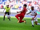 Vì sao đội tuyển Việt Nam dễ gây bất ngờ trước các đội Tây Á hơn các đội Đông Á?