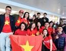 Gần 28 triệu đồng cho tour sang Dubai cổ vũ đội tuyển Việt Nam đá tứ kết