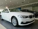 BMW 5-series mới tại Việt Nam dùng động cơ 1.6L