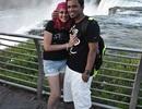 Cặp đôi blogger du lịch chết thảm vì mải chụp ảnh tự sướng