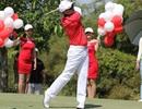 Giải golf gắn kết yêu thương