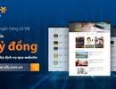 Ngân hàng số - tặng đến 300 triệu đồng cho khách hàng đăng ký sản phẩm qua website