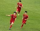 Các điểm sáng của tuyển Việt Nam trong chiến thắng trước Jordan