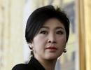"""Cựu Thủ tướng Thái Lan Yingluck tuyên bố """"rửa tay, gác kiếm"""" với chính trị"""