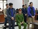 """Nhận án tù, 4 cựu lãnh đạo Lọc hóa dầu Bình Sơn nói """"rất ăn năn hối hận"""""""