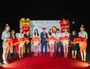 Du thuyền 4 sao chuẩn quốc tế ra mắt tại Sài Gòn