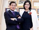 Nhà chồng giàu có của Hà Tăng kiếm bộn tiền sau cú thâu tóm lớn