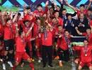 Báo nước ngoài viết về sự trỗi dậy của bóng đá Việt Nam