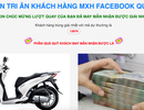 Những trò lừa trên Facebook cần chú ý dịp cận Tết tránh mất tiền, tài khoản