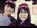 """Tuyển thủ Văn Toàn được fan phong danh hiệu """"người tình của năm"""""""