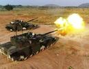 Thái Lan mua 14 xe tăng hạng nặng của Trung Quốc