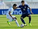 Đội tuyển Nhật Bản chịu tổn thất lớn trước trận gặp tuyển Việt Nam