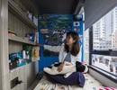 Căn hộ ở Hồng Kông có giá hơn 8,4 tỷ đồng chỉ bằng... bãi đậu xe nhỏ