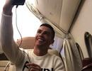 C.Ronaldo bất ngờ bị chỉ trích vì… thiếu tinh tế