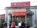 Bị  truy cản, nghi can cướp ngân hàng dùng dao tấn công trưởng thôn