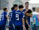 Đội tuyển Nhật Bản: Thực dụng của Mourinho, sắc sảo của Zidane