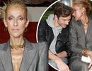 Celine Dion thu hút ánh nhìn tại hàng loạt show thời trang