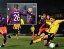 Man City vào chung kết League Cup với chiến thắng cách biệt 10 bàn