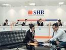 Chào năm mới và nhận ưu đãi lớn khi mua bảo hiểm nhân thọ từ SHB