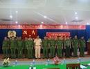 Lực lượng đặc nhiệm 111 đảm bảo an ninh Tết