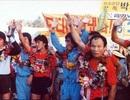 HLV Park Hang Seo và cái duyên trước đội tuyển Nhật Bản