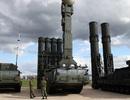 Báo Nga tiết lộ thời điểm Syria đưa S-300 vào trực chiến
