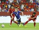 Việt Nam 0-1 Nhật Bản: Thua trong thế ngẩng cao đầu