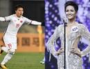 H'Hen Niê, Quang Hải lọt top 20 Giải thưởng Gương mặt trẻ VN tiêu biểu 2018