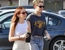 Kristen Stewart ngày càng nam tính và hạnh phúc bên bạn gái